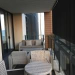 Oaks Redcliffe Mon Komo Suites Photo
