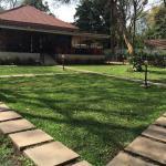 The Lawn at Ambrosia