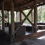 Balcony - Paperbark Camp Photo