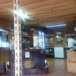 Restaurante El Descanso Foto