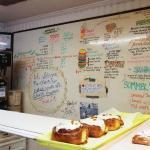 Foto di Orange Blossom Bakery