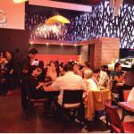 Domu Sushi Bar - Boca del Río.