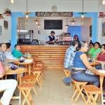 Billede af Vilu Jazz Cafe