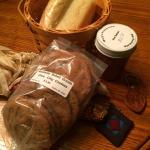 Amish goods