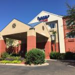 Fairfield Inn & Suites Baton Rouge South Foto
