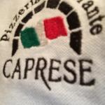 Pizzeria Caprese