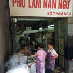 Photo of Pho Lam Nam Ngu