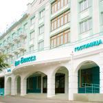 Ogni Eniseya Hotel