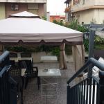 breakfast / terrace