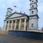 Catedral de Cumana