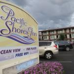 Pacific Shores Inn Foto