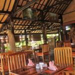 Foto de Little Bali Restaurant