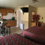 Mount Massive Kitchenette Suite