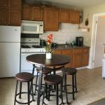 Mount Massive Kitchenette Suite