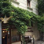 Alaaddin Hotel Foto