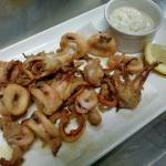 Foto di Bancinu Restaurant