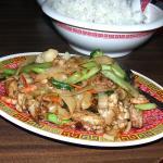 Rice Noddle