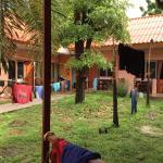 Foto de Baan Kasirin Resort