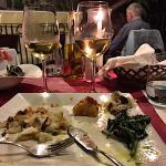Foto de La Vila Restaurant