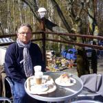 Zdjęcie Cafe Ambrozja