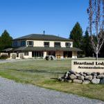 Heartland Lodge Foto