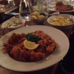 Wienerschnitzel, a tasty Manfred's classic