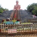 108 feet Basavanna Statue