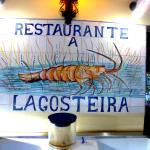 Photo de A Lagosteira
