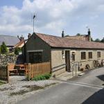 Swallowtail Cottage