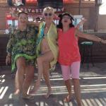 Fabulous days at the wonderful El Balad Beach