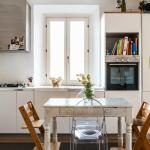 B&B Naturae - cucina casa