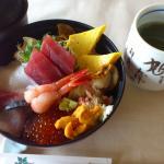 Photo of Sushi Taka Ebisu