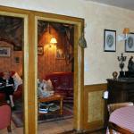 Deux anciennes chambres = le salon cocon