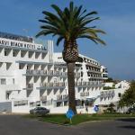 Carvi Hotel Lagos Foto