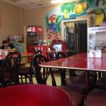 Foto de El Pulgarcito de America Restaurant