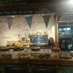The Wollaton Pub & Kitchen