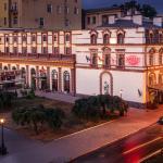Photo of Hotel Mozart