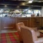 The Dovedale Bar