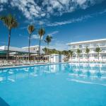Hotel Riu Playacar