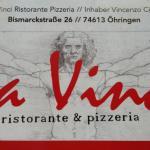 Da Vinci Ristorante