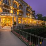 Photo de Atlantic Parkhotel