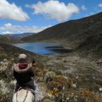 Paseo a las Lagunas del Páramo