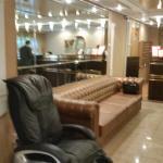 Shakhter Hotel Foto
