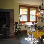 Kitchen - Farm House
