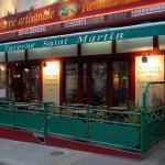 Photo of Taverne Saint-Martin