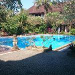 Bumas Hotel Foto