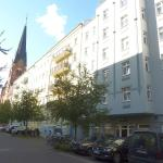 Hotel Adelante Berlin-Mitte Foto
