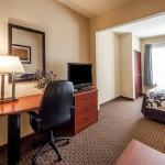 Photo de Sleep Inn & Suites Norman