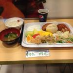Foto de Super Hotel Saitama Wakoshi-ekimae