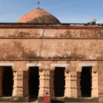 Temple of Bhairobi at Bindole Uttar Dinajpur@WestBengal@India